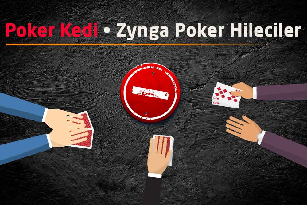 Zynga Poker Cheaters
