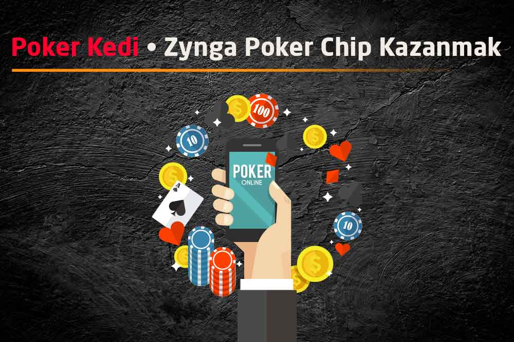 Zynga Poker Chip Winning