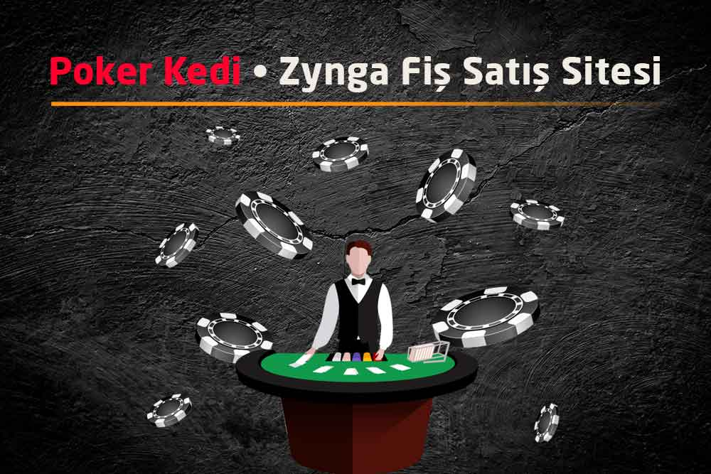 Buy Zynga Poker Chips